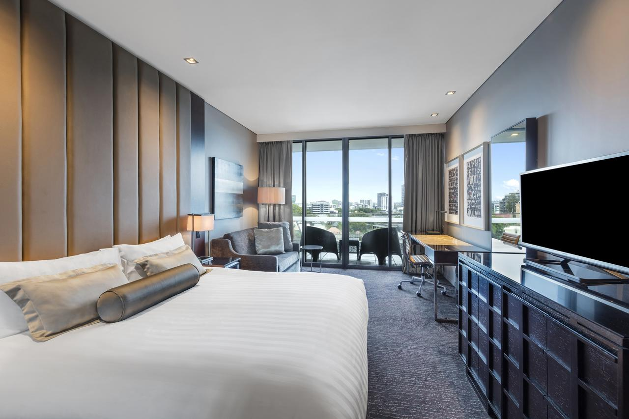 Gambaro Hotel Brisbane - Australia Accommodation