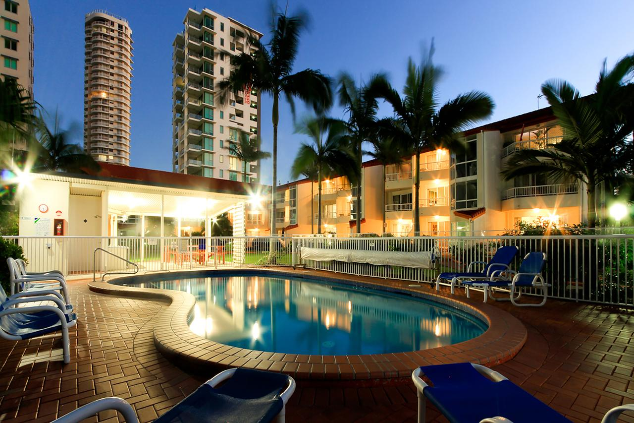 Key Largo Holiday Apartments - Australia Accommodation