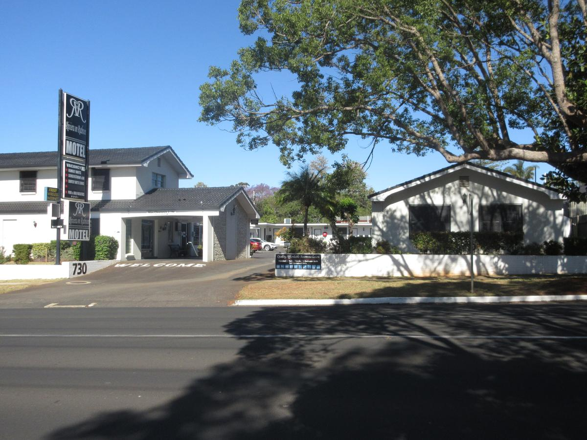 Riviera on Ruthven - Australia Accommodation