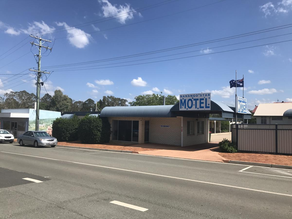 Nanango Star Motel - Australia Accommodation