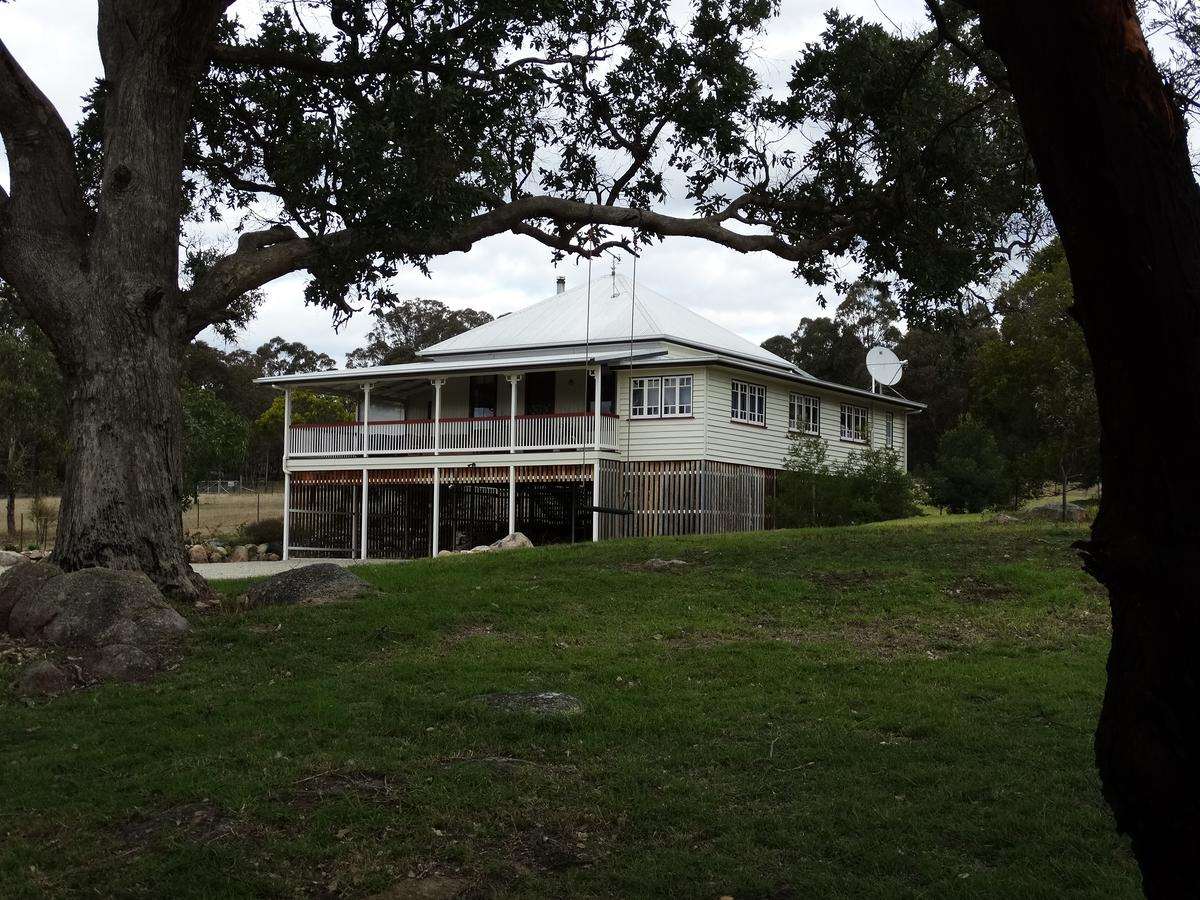 Loughmore House - Australia Accommodation