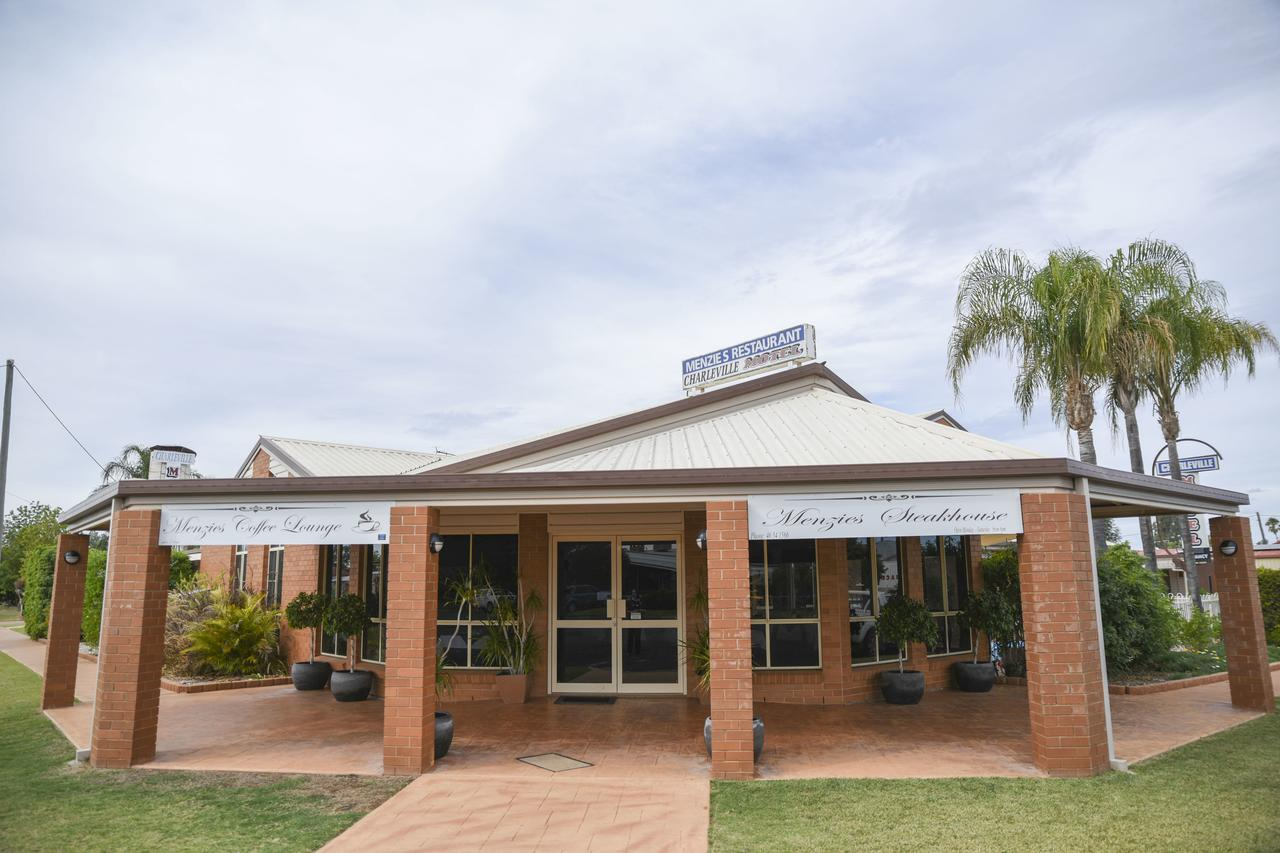 Charleville Motel - Australia Accommodation