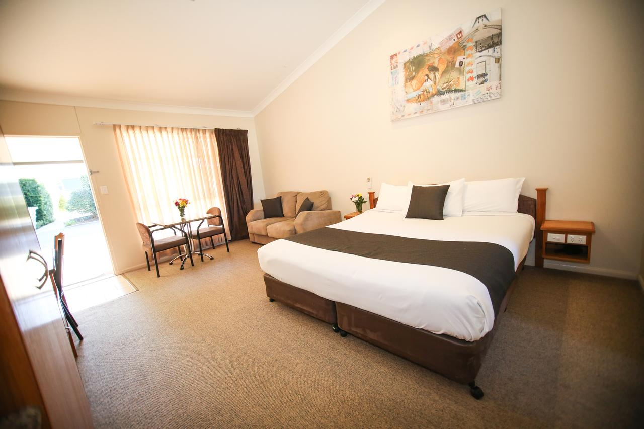 Roma Explorers Inn - Australia Accommodation