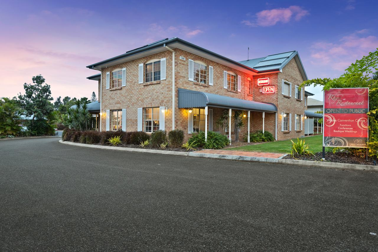 Coopers Colonial Motel - Australia Accommodation