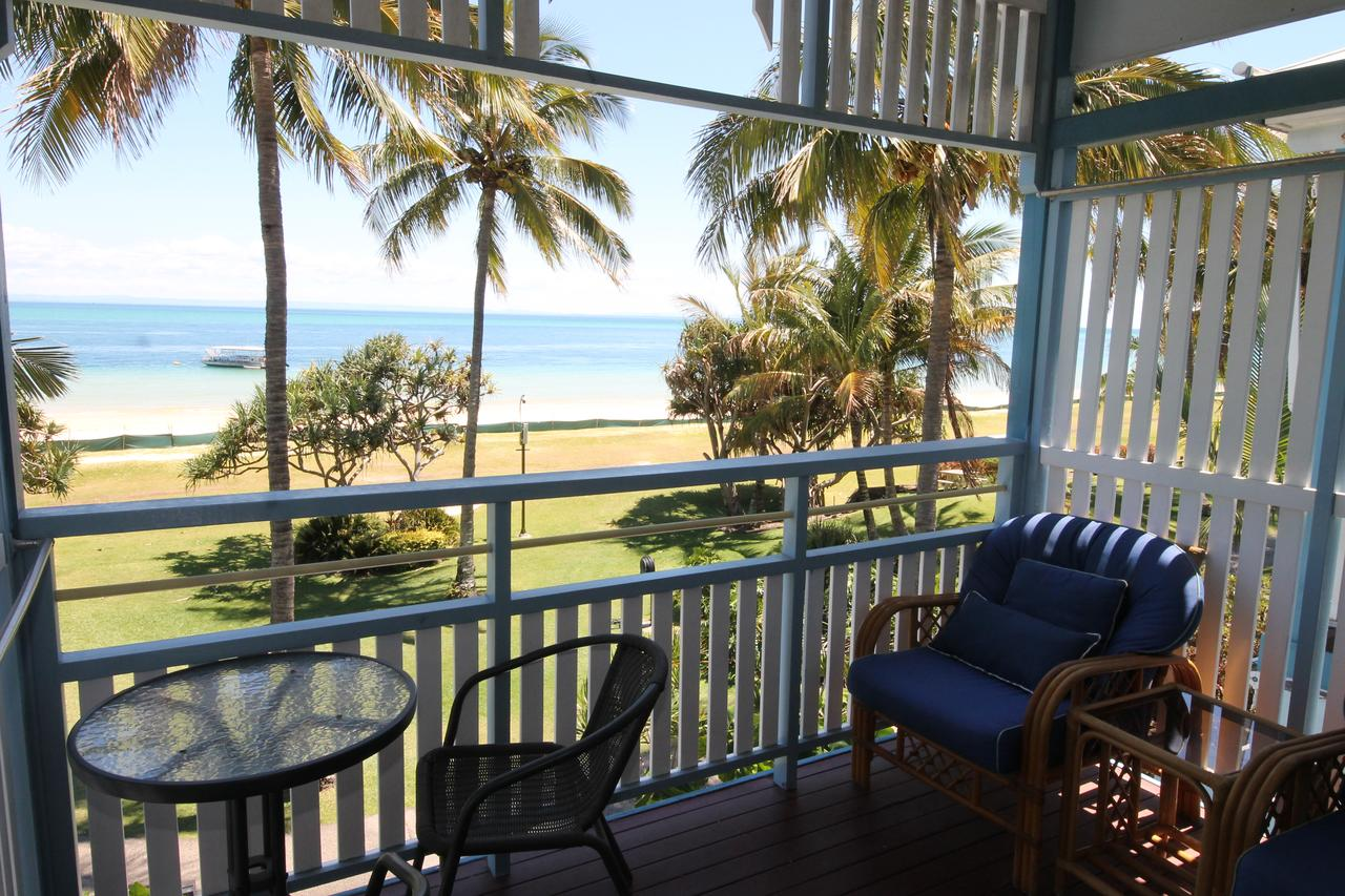 Moreton Island Villas and Apartments - Australia Accommodation