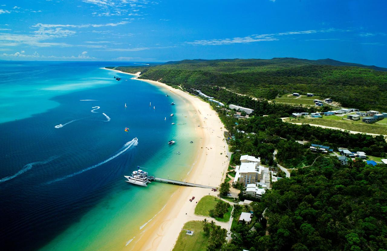 Tangalooma Island Resort - Australia Accommodation