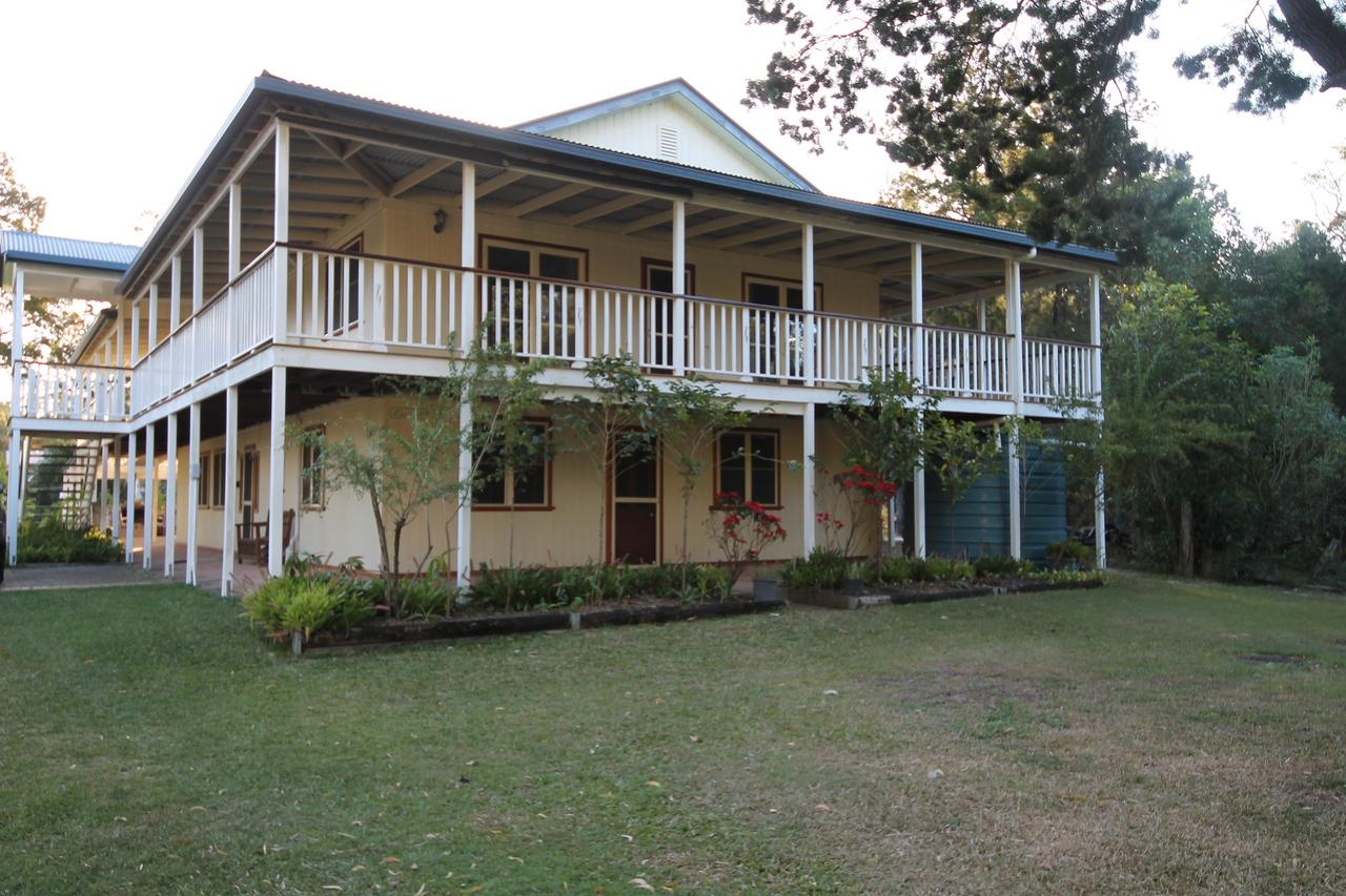 Kiarabilli - Australia Accommodation