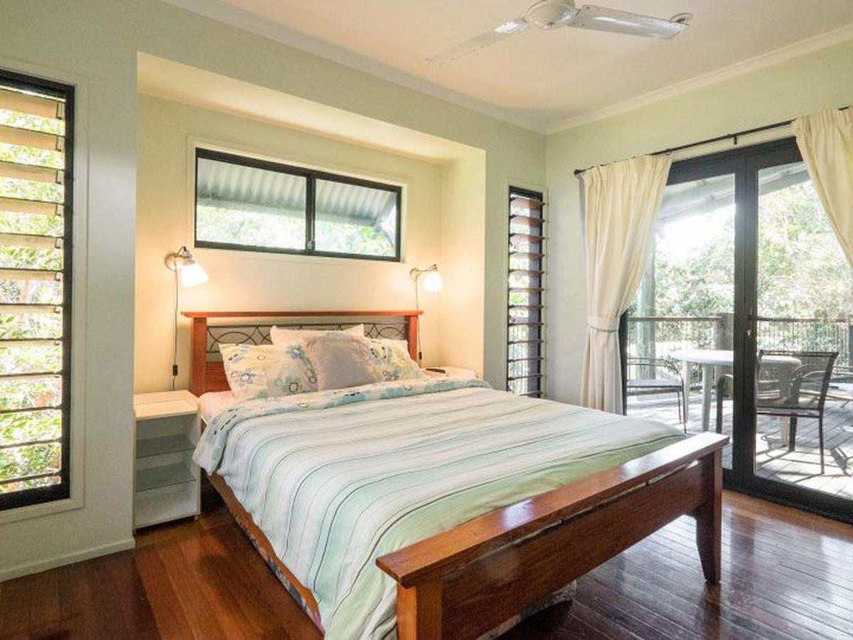 Billa Blue - Australia Accommodation