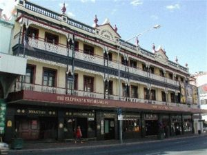 Prince Consort Backpackers - Australia Accommodation