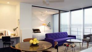 Design Icon Apartments managed by Hotel Hotel - Australia Accommodation