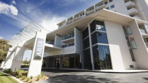 Aria Hotel Canberra - Australia Accommodation