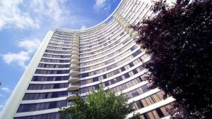 BreakFree Capital Tower - Australia Accommodation