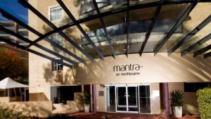 Mantra on Northbourne - Australia Accommodation