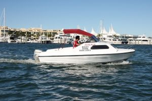 Mirage Boat Hire - Australia Accommodation