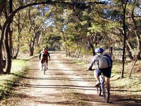Bike About Mountain Bike Tours And Hire - Australia Accommodation