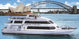 Vagabond Cruises - Australia Accommodation
