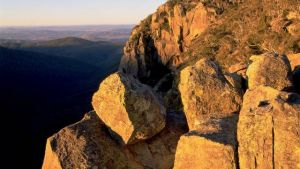 Booroomba Rocks - Australia Accommodation