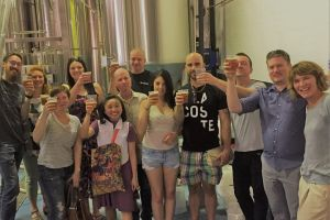 CanBEERa Explorer Capital Brewery Full-Day Tour - Australia Accommodation