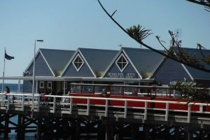 Busselton Jetty Including Train Ride and Underwater Observatory Tour - Australia Accommodation