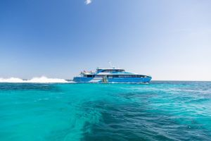 Fremantle to Rottnest Island Roundtrip Ferry Ticket - Australia Accommodation