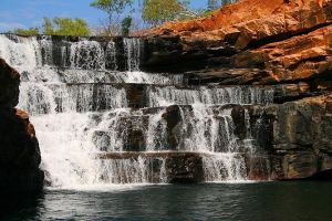 Gorgeous Gorges Tour - Windjana  Bell Gorge Mt Hart Cape Leveque - Australia Accommodation