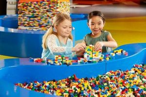 LEGOLAND Discovery Centre Melbourne General Entry Ticket - Australia Accommodation