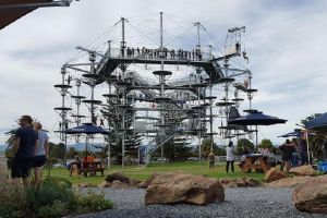 2 Hour Access to Adelaide Mega Adventure Park - Australia Accommodation