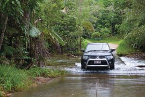 The Pioneer Valley and Eungella National Park - Australia Accommodation