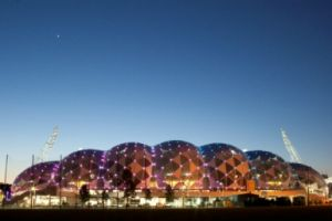 AAMI Park - Australia Accommodation