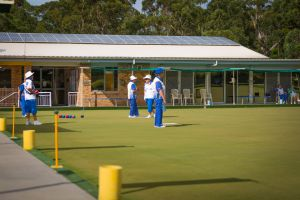 Lake Conjola Bowling Club - Australia Accommodation