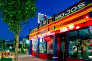Mojo's Bar - Australia Accommodation