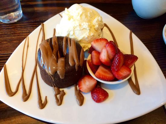 Max Brenner Chocolate Bar - Australia Accommodation