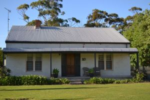 20 Hill Avenue Bed  Breakfast - Australia Accommodation