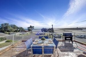The Rotunda  Gerroa - Pet Friendly Beachfront - Australia Accommodation