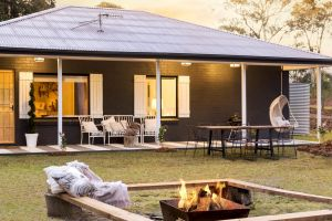 The Woods Farm Jervis Bay - Australia Accommodation