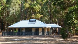 Margaret River Hideaway  Farmstay - Australia Accommodation