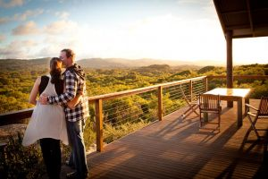 Cape Howe Cottages - Australia Accommodation