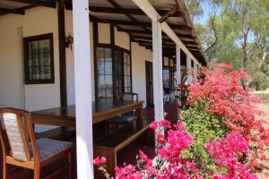 Daisy Cottage - Australia Accommodation