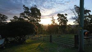 Glengarry farm stay BnB - Australia Accommodation
